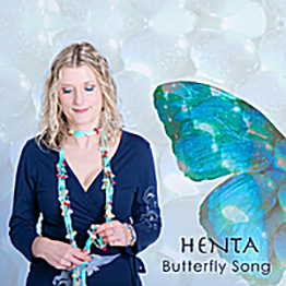 Butterfly Song by Henta