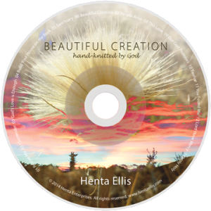 Beautiful Creation CD