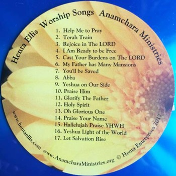 WorshipCD17songs
